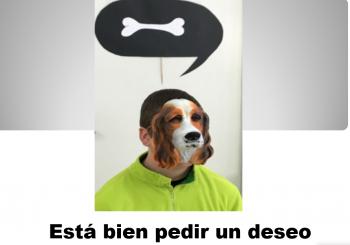 Careta de perro