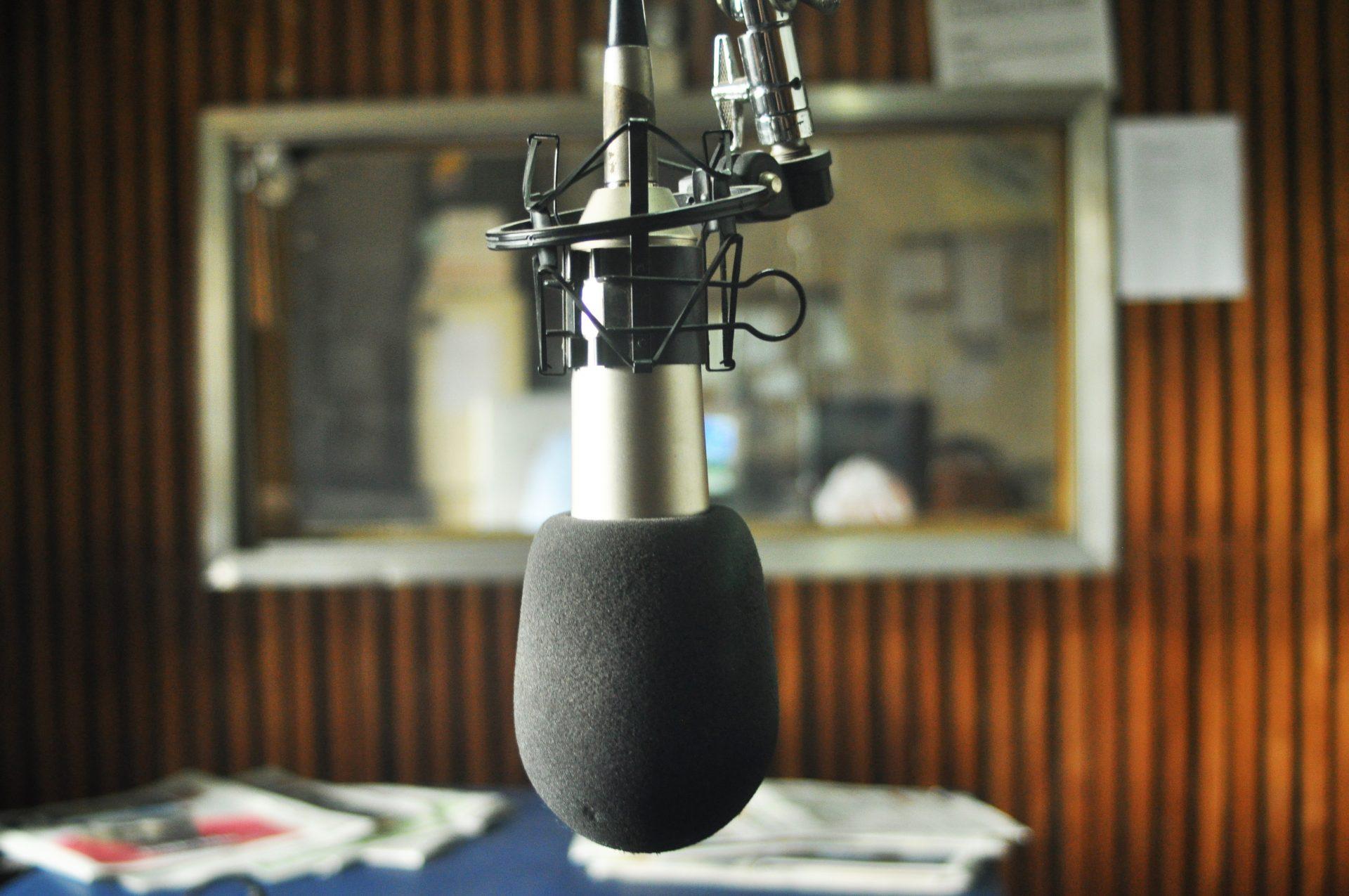Programa de radio Te Asombro